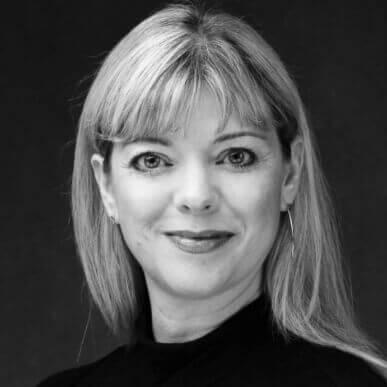 Deborah Taylor - Managing Director