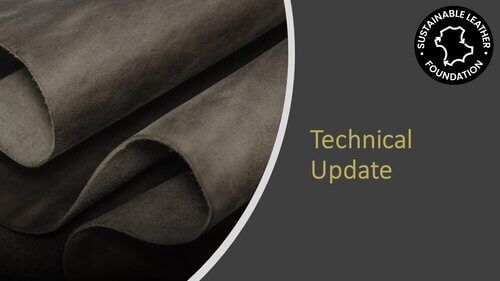 4. Technical Update