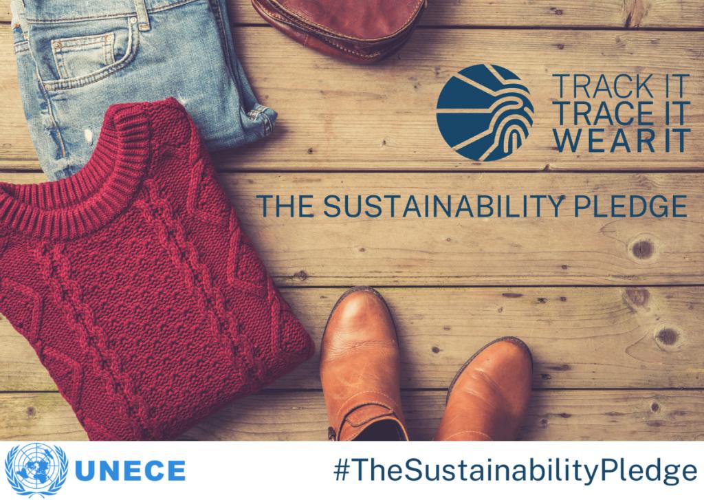 Sustainability Pledge